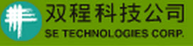 SE Technologies logo