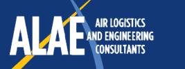 ALAE logo