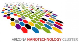 Arizona Nanotechnology Cluster logo