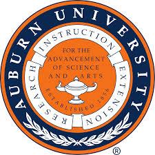 Auburn Univ research logo