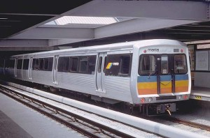 MARTA-TRAIN
