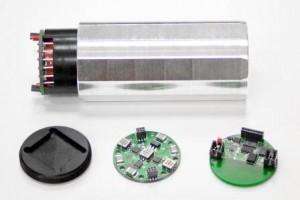 Ridgetop Wireless Vibration Sensor V2 ROTOSENSE