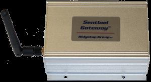 Sentinel Gateway