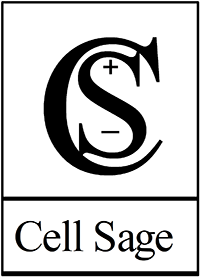 CellSage logo